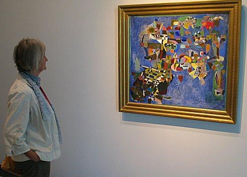 Arken kunstmuseum åbningstider sexdk