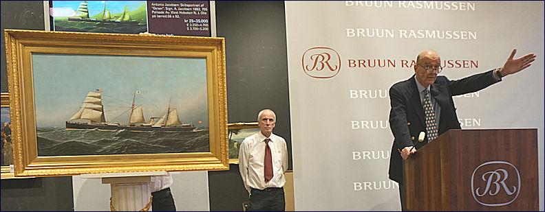 Bruun Rasmussen Netauktioner