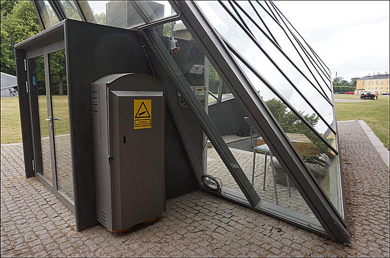 søndermarken frederiksberg udstilling