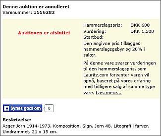 lauritz auktioner dk